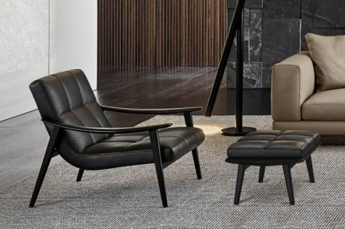 Five reasons to fall in love with Minotti