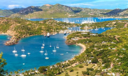 5 reasons you must visit Antigua