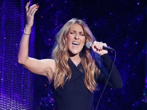 The New Celine Dion Song Is What Every Canadian Needs To Hear Right Now