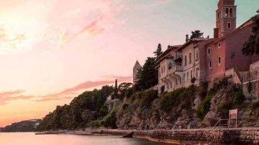 Croatia should be on your must-visit list. After FIFA 2018, more so