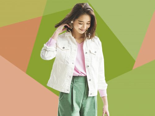 It's Nearly Spring! Here Are 31 Super-Cute Lightweight Jackets Hitting Stores Now