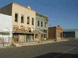 Texas ghost towns that thrived before residents packed up and left