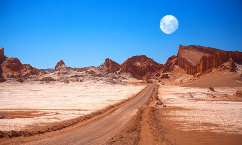 Best Chile trips: 9 wild adventures from Atacama to Patagonia