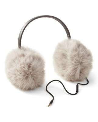Mad Deals Of The Day: Super-Cute Earmuffs From Banana Republic