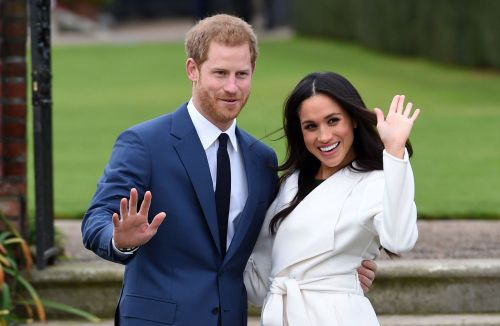 Royal Wedding: 12 things we can expect to see at Prince Harry and Meghan Markle's nuptials