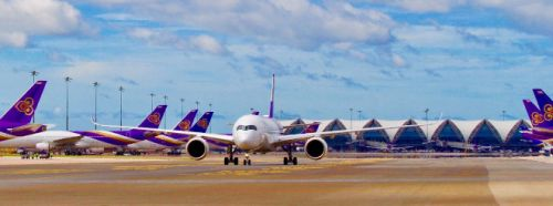 Thai Airways to Resume Flying in June despite Bankruptcy Announcement