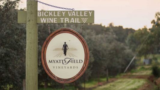 A walk through Perth Hills, Western Australia's lesser-known wine region