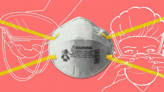The N95 Respirator Was Born Out of The 'Miasma' Theory's Misinformation