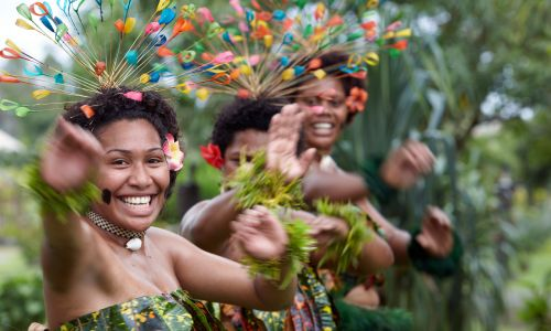 Fiji's top 5 nature and sustainability projects