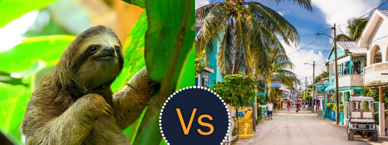 Belize vs Costa Rica: Which Central American wonder should you visit?