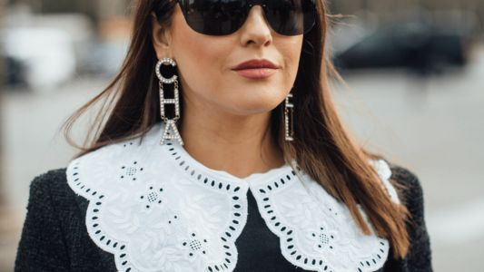 Step Up Your Neckwear Game With These 13 Statement-Making Collars