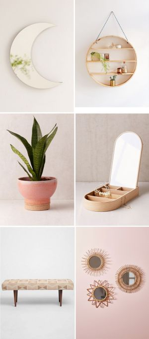 HOME DECOR SALE AT URBAN OUTFITTERS