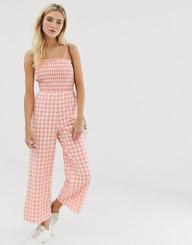 Smocked Clothes Are the Retro Must-Have Your Spring Wardrobe Needs