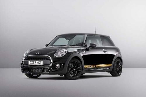 All New MINI 1499 GT Special Edition