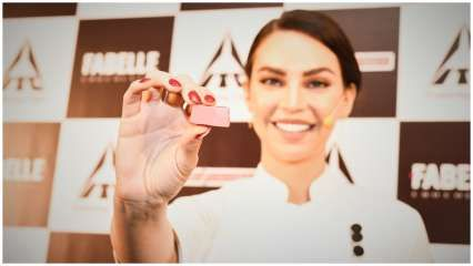 India's first Ruby chocolate is here!