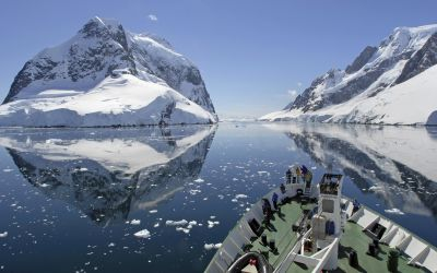 The world's most adventurous cruise excursions - according to you