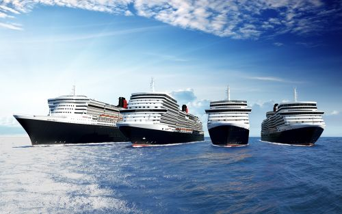 Cunard line poised to launch the fleet's biggest ship
