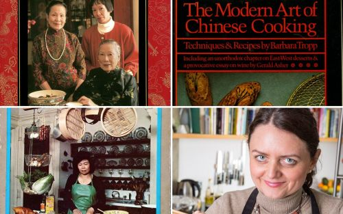 The best Chinese cookbooks ever, as judged by the experts