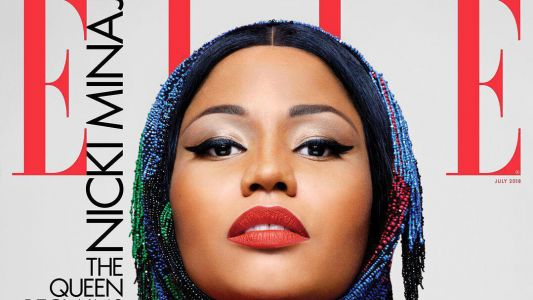 Must Read: Nicki Minaj Covers 'Elle''s July Issue, Marc Jacobs Reportedly Revisits Grunge for Resort
