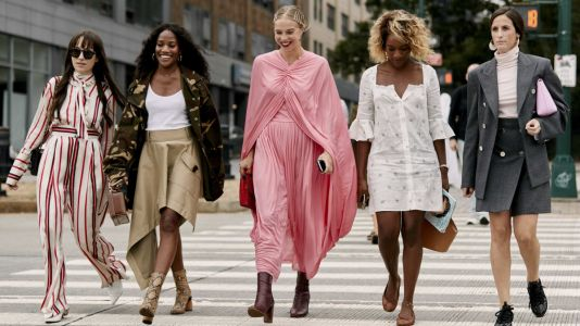 The Best Street Style Looks From New York Fashion Week Spring 2019