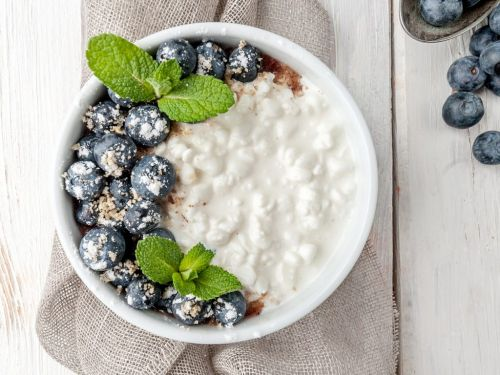 This Replacement For Greek Yogurt Will Become Your Reason For Waking Up In The Morning