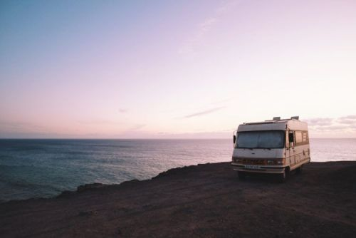 How to Plan and Budget An RV Road Trip
