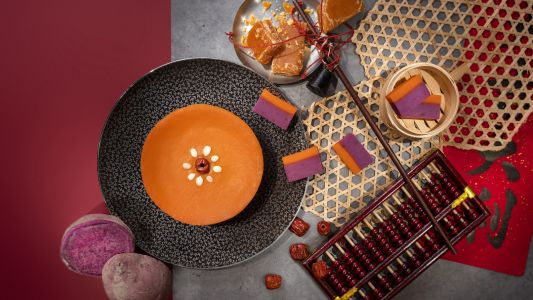 The best Lunar New Year puddings to buy in Hong Kong