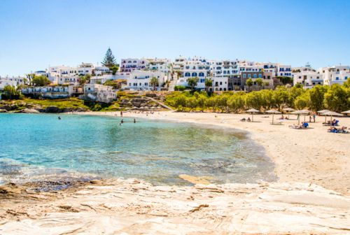 5 Greek Islands That Haven't Been Taken Over by Tourism Yet