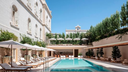 The 10 best hotels to stay at in Tel Aviv