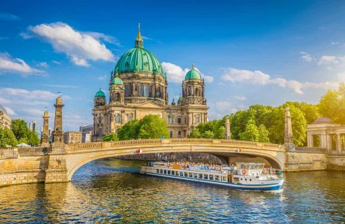 Top 11 Things to do in Berlin