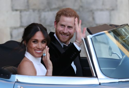 Meghan Markle Spent More on Her Clothes Than Any Other Royal in 2018-Way More