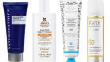 These Are The Face Sunscreens Our Editors Swear By