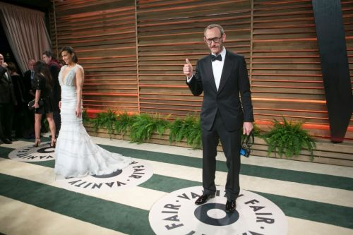 The utter meaninglessness of the fashion industry's shunning of Terry Richardson
