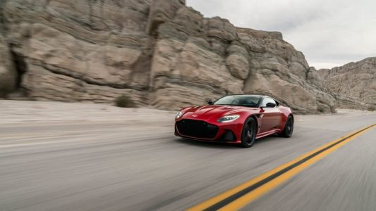 The Aston Martin DBS Superleggera finally makes its way into Malaysia
