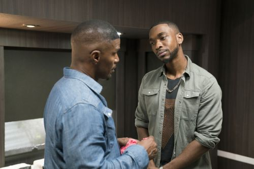 Jay Pharoah's series 'White Famous' shows the perils of being black and funny in Hollywood