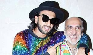 Designer Manish Arora wants to include India in global fashion plan