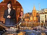 Why new Lily James film will make you Giddy for Guernsey