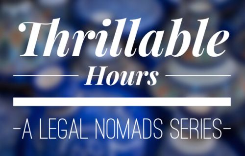 Thrillable Hours: Peter J. Kim, Executive Director of the Museum of Food and Drink