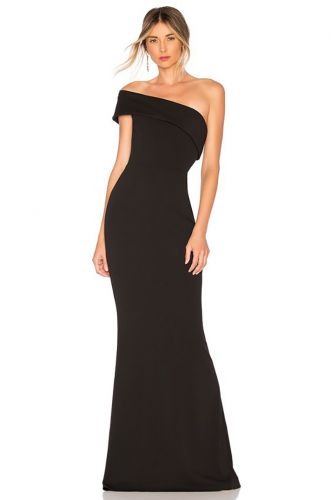 Chic Black Bridesmaid Dresses Your Bridesmaids Will Love You For
