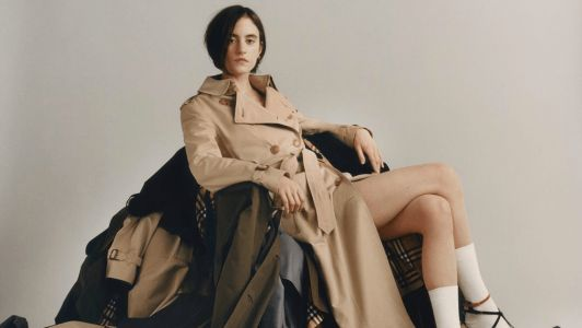 Burberry Under Attack for Burning $37.8 Million Worth of Unsold Products
