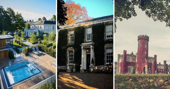 Fancy a getaway in Yorkshire? 10 of the county's best luxury hotels