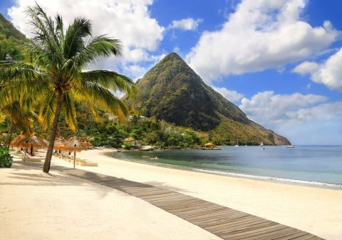 The Best Yachting Destinations in the Caribbean