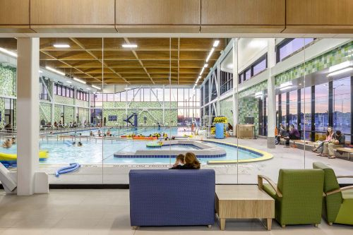 10 Of The Best Indoor Pools In Canada