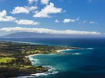 Maui's Kapalua Bay Beach tops Dr. Beach's best beach list
