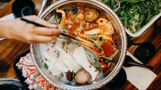Premium steamboat restaurants to head to for Chinese New Year