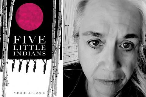'The story I was intended to write': Michelle Good on forthcoming novel 'Five Little Indians'