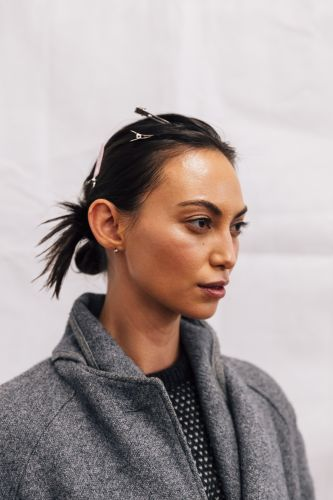Kate Sylvester NZFW Hair How-To