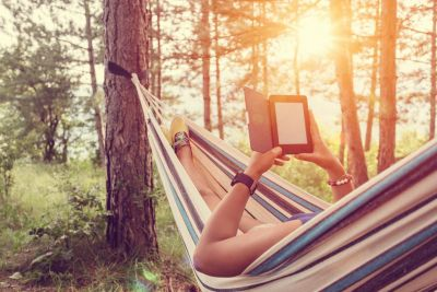 Which book should you read on holiday? The perfect books to match your destination