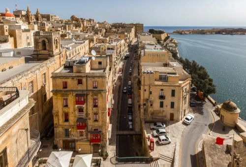 The 10 Sunniest Destinations in Europe
