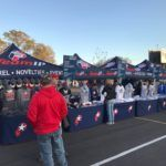 The Merchandise Bowl: A Look Into How Apparel Adds to the Game Experience